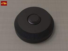 ESB Scope Mount Bespin Disk V2 in Black Natural Versatile Plastic