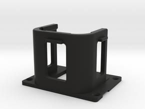'Session Adapter' Model 2014b - pegdownracing vers in Black Natural Versatile Plastic