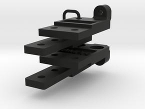 397002-00 High Lift Transmission Lift in Black Natural Versatile Plastic