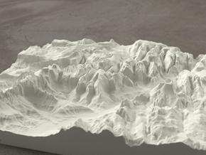 8'' Zion Canyon, Utah, USA, Sandstone in Natural Sandstone