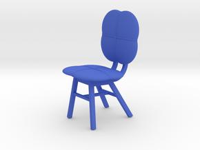 BLOEM! by RJW Elsinga 1:10 in Blue Processed Versatile Plastic