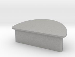 M&P Shield Grip Plug in Aluminum
