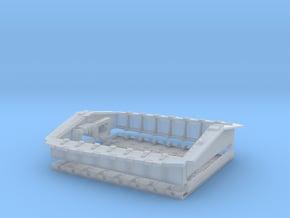 SD Hangar Bay Upgrade Zvezda's SD in Smooth Fine Detail Plastic