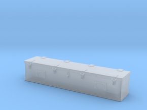 1/72 DKM Ammo Box 20mm in Smooth Fine Detail Plastic