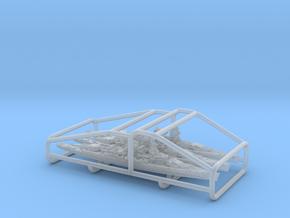 KM CA [Bundle] Deutschland-Lutzow Class in Smooth Fine Detail Plastic: 1:4800