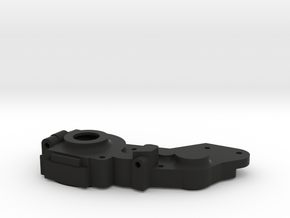 EXPERIMENTAL BPERC 4-Gear Laydown (RIGHT) in Black Natural Versatile Plastic