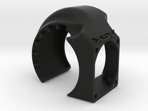wind tunnel 1/10 RC in Black Natural Versatile Plastic