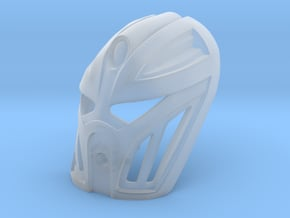 Mask of Clairvoyance - Gaaki in Smooth Fine Detail Plastic
