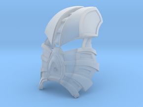Mask of Emulation - Pouks in Smooth Fine Detail Plastic