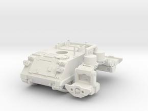MG100-NATO02 M901 TOW in White Natural Versatile Plastic