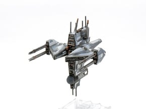 Vengeance-Class Frigate (Armada) in Smoothest Fine Detail Plastic