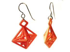 Niantic in Orange Processed Versatile Plastic