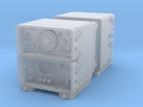 "1/35 AN/GRR-5 ""Anger 5"" radio MSP35-016 in Smoothest Fine Detail Plastic"