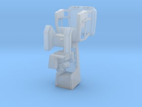 PART 2 4W305 ALLIS CHALMERS in Smooth Fine Detail Plastic