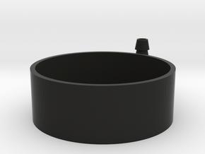 Minolta 16 Processing Tank in Black Natural Versatile Plastic