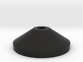 Minolta 16 Processing Tank Cover in Black Natural Versatile Plastic
