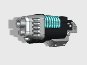 10x Combi-Plaz : Cataphractii Terminator Bit-Swap in Smooth Fine Detail Plastic