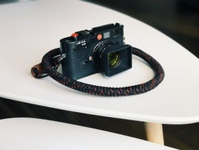 Lens Hood Voigtlander Color Skopar 35mm 2.5 II in Black Natural Versatile Plastic