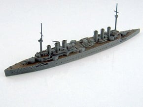 French WW I ACR Edgar Quinet 1/1250 in Smooth Fine Detail Plastic