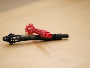 ballpoint pen 2 in Black Natural Versatile Plastic