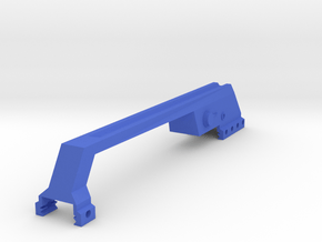 Sydex Carrying Handle in Blue Processed Versatile Plastic