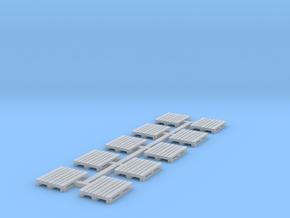 TJ-Z2027 - Palettes 1200x1000 in Smoothest Fine Detail Plastic