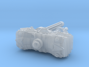 Hammer for Bumblebee (The Last Knight) in Smooth Fine Detail Plastic
