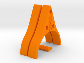 THUMB STEER 2.0 KIT in Orange Processed Versatile Plastic