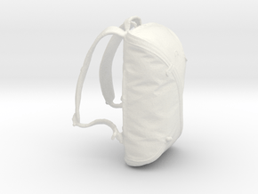 Printle Thing Bag - 1/24 in White Natural Versatile Plastic