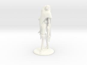 Classic Jhin (s) in White Processed Versatile Plastic