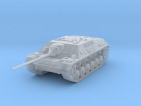 1/160 German Sd.Kfz.162 Jagdpanzer IV Lang (E) in Smoothest Fine Detail Plastic