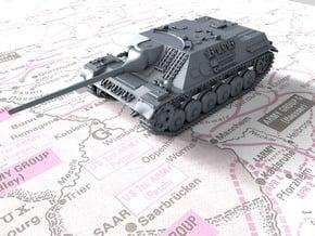 1/144 German Sd.Kfz.162 Jagdpanzer IV Lang (E) in Smooth Fine Detail Plastic