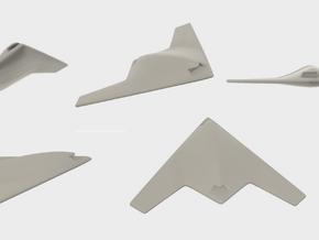 nEUROn 1:700 in Smoothest Fine Detail Plastic
