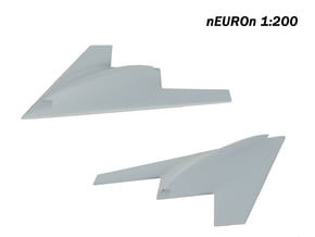 nEUROn 1:200  in Smooth Fine Detail Plastic