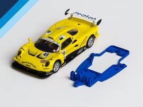 1/32 Avant Slot Lotus Elise GT1 Chassis s.it EVO6 in White Natural Versatile Plastic