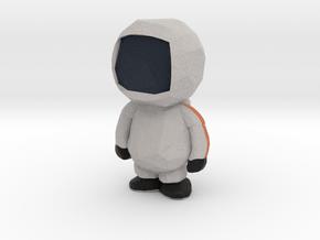 The Little Explorer in Full Color Sandstone