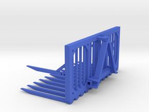 1:32 T301 Silogabel in 3m in Blue Processed Versatile Plastic: 1:32