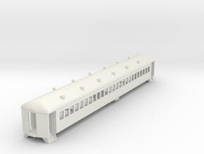 RI 2500 Series HO Scale in White Natural Versatile Plastic