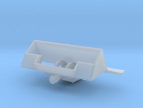 Rückfahreinrichtung Fendt 615 weise toys 1:32 RüFa in Smooth Fine Detail Plastic