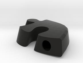 G10 - Makerchair in Black Natural Versatile Plastic