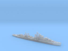 UK CLAA Argonaut [1943] in Smooth Fine Detail Plastic: 1:4800