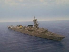 1/2000 Training ship JS Kashima in Smooth Fine Detail Plastic