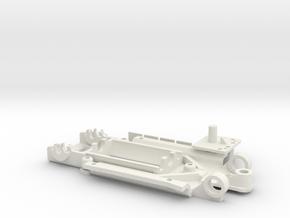 Dnano_Lancia_Delta_HF_intergrale_typ3_SG in White Natural Versatile Plastic