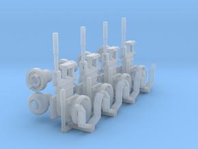 1:32 Guelleverbinder in Smooth Fine Detail Plastic: 1:32