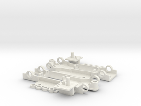 2_Exige_CFFe in White Natural Versatile Plastic