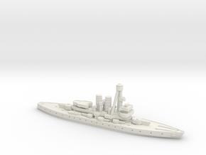 HSwMS Äran 1/1250 in White Natural Versatile Plastic