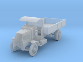 PV26D Mack Bulldog Model AC (1/160) in Smoothest Fine Detail Plastic