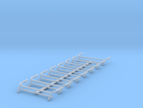 LB/Vn/Bgl2 in Smoothest Fine Detail Plastic