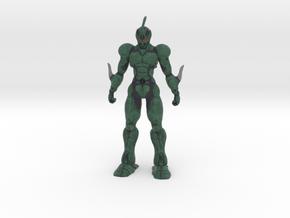 Guyver - Bio Booster Armor in Full Color Sandstone: Small