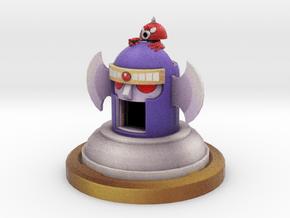 Axe Robot Super in Full Color Sandstone